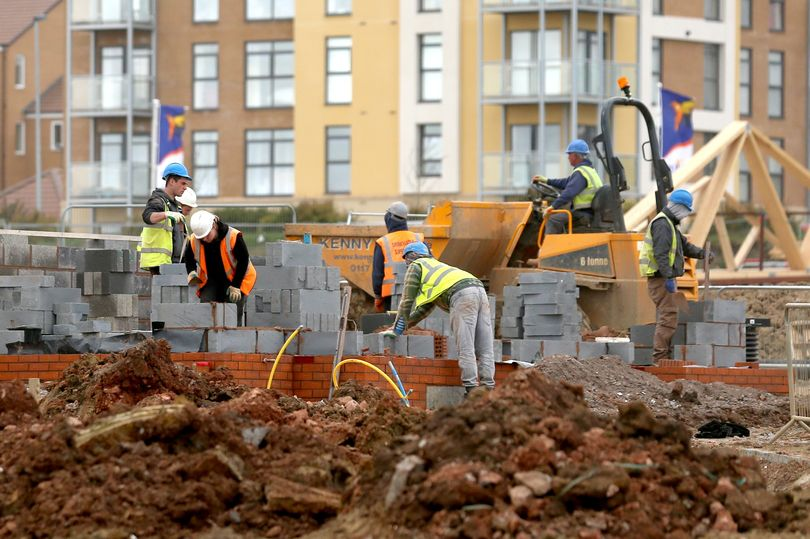 Insurance crisis spreads across construction