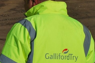 Job losses ahead as Galliford Try scales back on construction