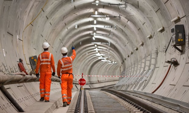 Crossrail opening may be delayed to 2021
