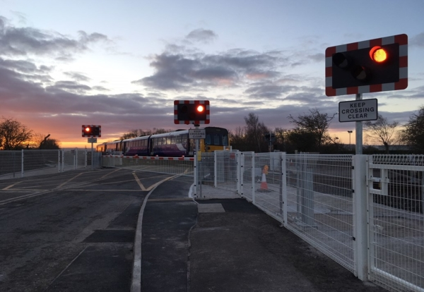 Six share £750m Network Rail signalling deals