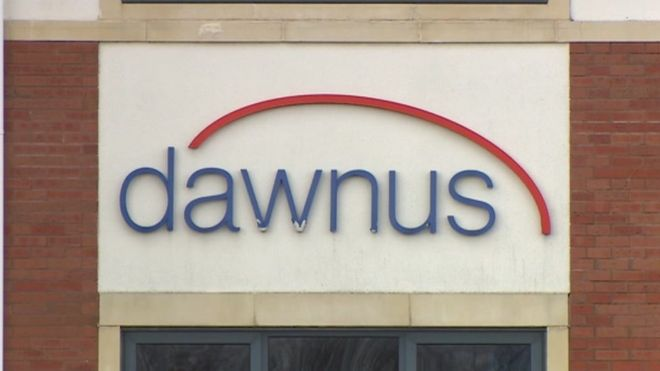 Dawnus: Collapsed construction firm owed debts of £50m