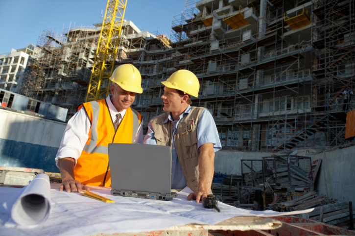 Construction industry launches Licensing Task Force
