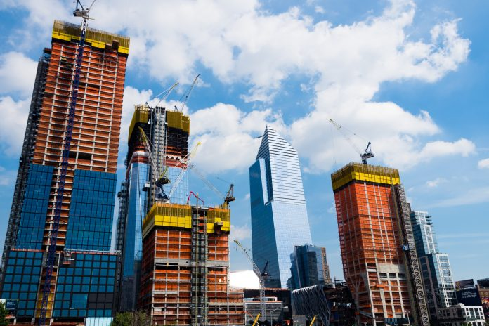 Most expensive cities for construction in 2019 revealed