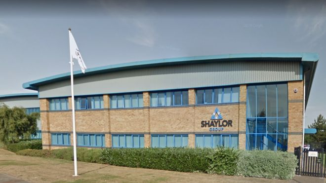 The Shaylor Group: 200 jobs lost at Walsall-based construction firm