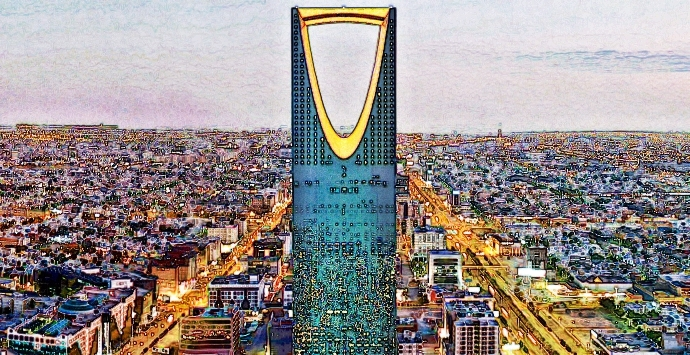 How NXN is digitising Saudi Arabia's largest construction projects