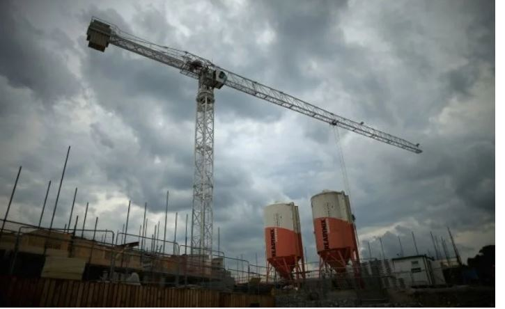 UK construction sector suffers 'disastrous' blow as downturn deepens